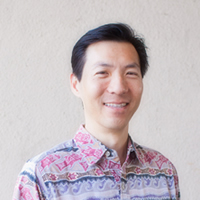 Jeffrey Yeoh, M.D.